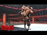 [WWE QTV]Мандей Найт[Raw]☆[25.04.17]Dumpster Match]☆[Kalisto vs Braun Strowman]☆[Калисто про Брауна Строумана]☆[24 April 2017]