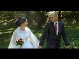 WEDDING DAY RUSLAN & GULMIRA CLIP