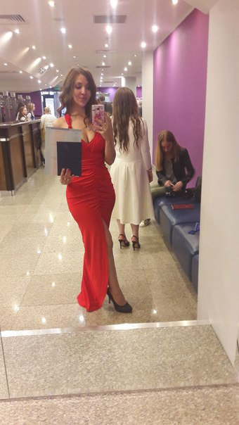 Анастасия Шарова, Москва - фото №15