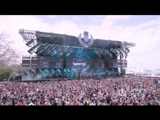 Showtek & Brooks - On Our Own (ft. Natalie Major) [played at Ultra Miami 2017]