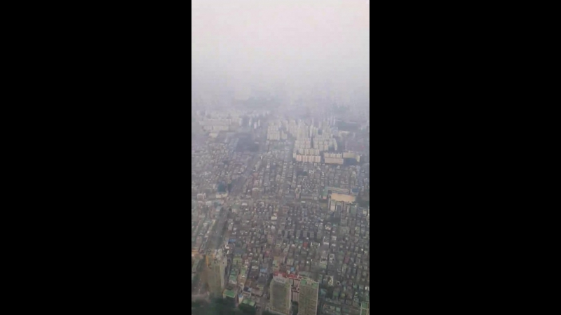 Seoul World Tower