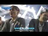 170616 [101 Behind] Produce 101 11. Final Bölüm - Kamera Arkası Görüntüleri (Türkçe Altyazılı)