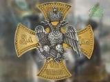 Русские герои. Русский солдат-гренадер, герой Леонтий Кор. Выпуск 2