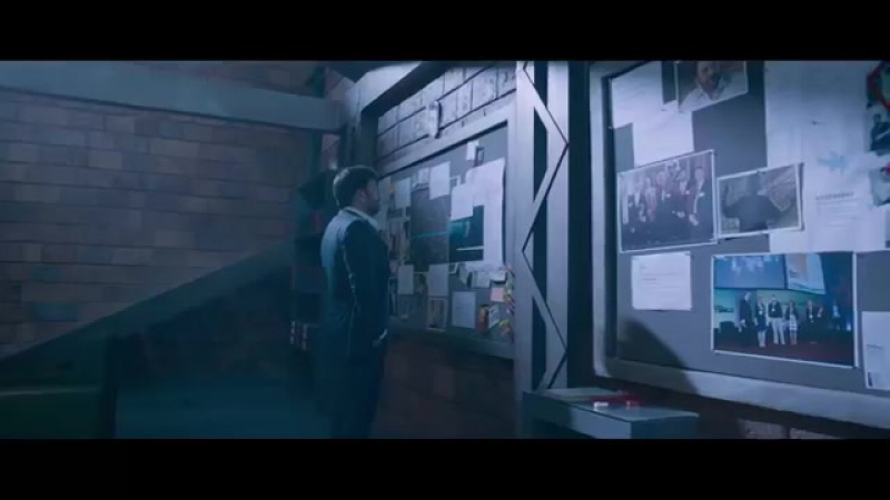 Dhruva Dubbed Movie - Ram Charan _ Arvind Swamy _ Rakul Preet Singh.mp4
