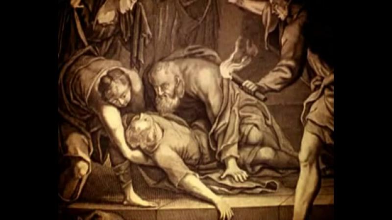 231. Третье миссионерское путешествие апостола Павла. Часть 2