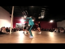 K camp ft. Chris Brown - Lil Bit - Choreography by Willdabeast and Janelle Ginestra online-video-cutter