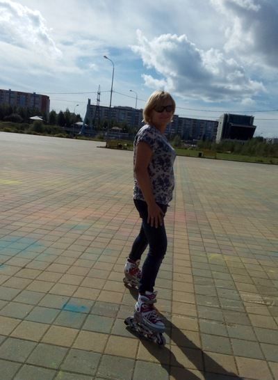 Ольга Романова, Краснодар