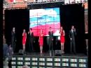 2014 06 12 День России сольный концерт студии эстрадного вокала На Заре