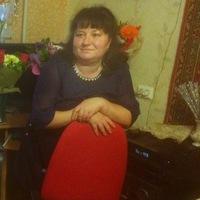 Виктория Рябцева