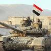 Последние новости Сирии, России, Украины и мира