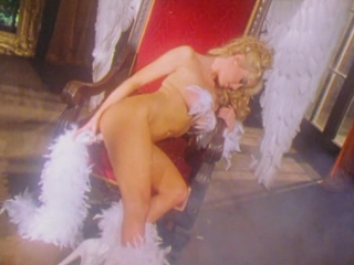Jenna Jameson - Hell On Heels (Felecia  Stephanie Swift)