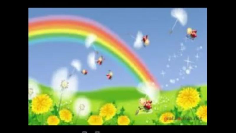 Канікули - чудова пісня Наталії Май для розучування мінус