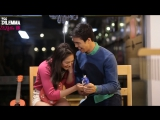 [рус.саб] Elmo Magalona & Janella Salvador - Born For You MV