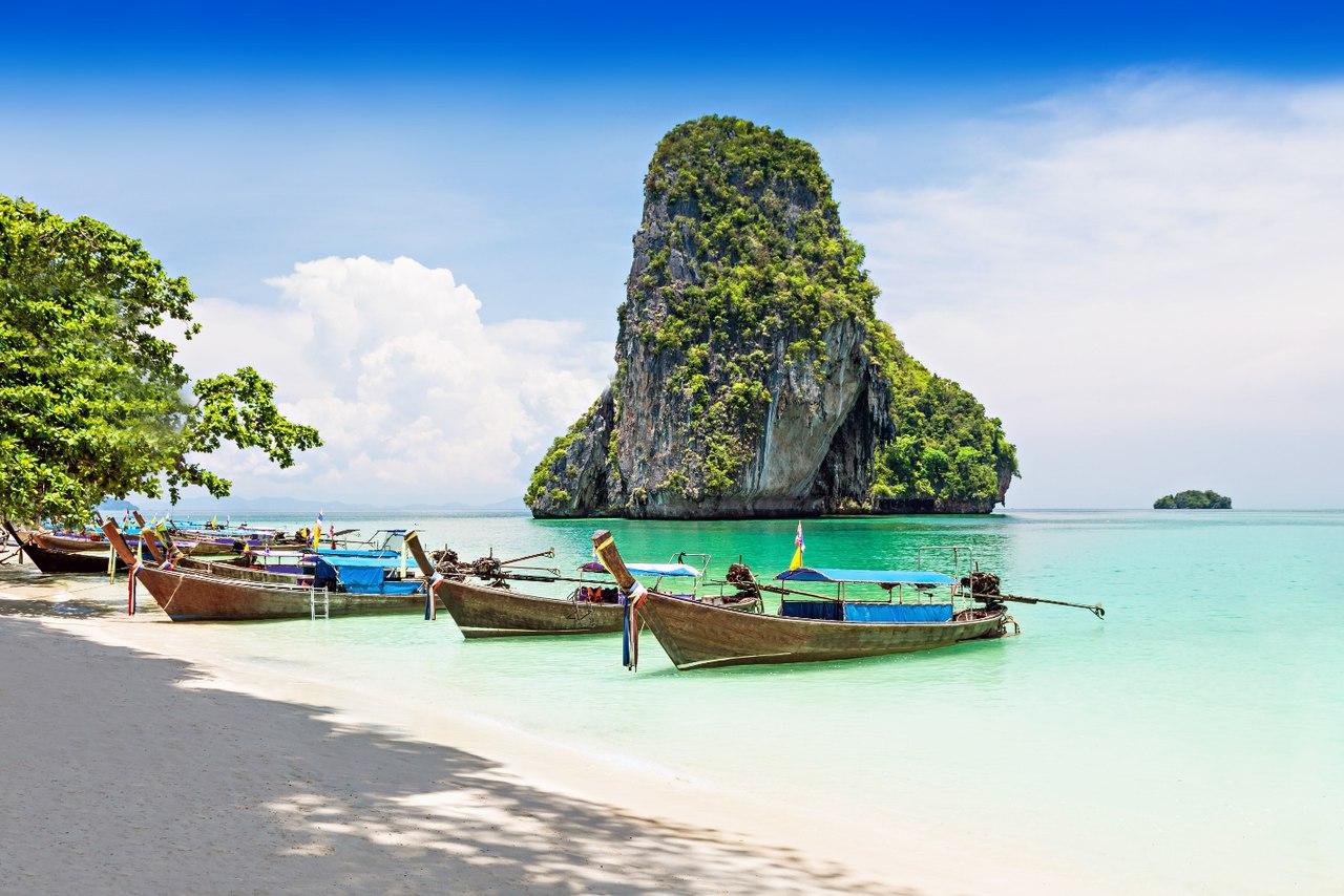 Тайланд 15 дней за 42674 руб с человека