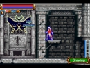 Castlevania_ Harmony of Dissonance Boss_ Shadow (No Damage, No Subweapons)
