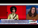 MSNBC - What Will Happen To Princes Unreleased Music