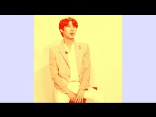 170926 #VIXX #LEO MBCMusic MY MUSIC MY STORY Rachael Yamagata - Over and Over