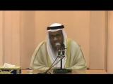 لا تزال طائفة من أمتي على الحق ظاهرين الشيخ محمد بن غيث
