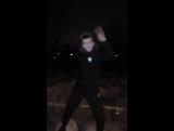 танцор-диско