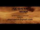 Май 002 DJ Acosta Wink House Tech Deep Club Techno