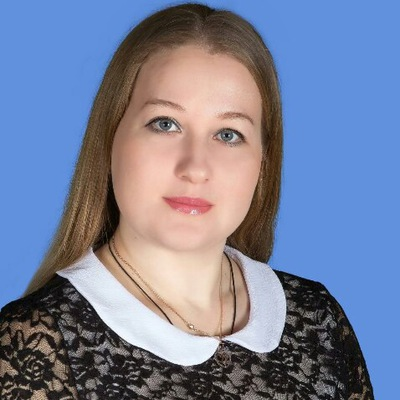 Марина Кубасова