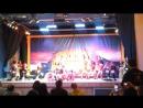 колектив Фантазія танець Байкери в Болгарії