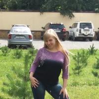 Наталья Садчикова