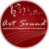 Art Sound-Музыкальное оборудование и инструменты