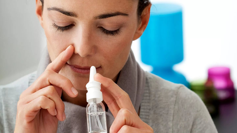 Что такое капли для носа?
