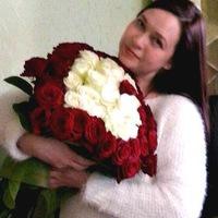 Натали Бажутова