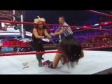 WM Aj Lee vs Kaitlyn -- Payback 2013