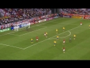 Джо Коул (Англия) - супер гол в ворота сборной Швеции