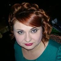 Таня Хоменчук