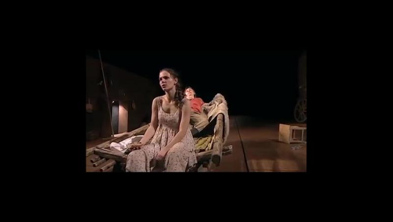 Спектакль Леди Макбет нашего уезда - МТЮЗ (2015) (отрывок)