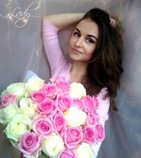 Дария Свердлова
