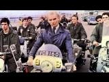 «Квадрофения»  1979  Режиссер: Фрэнк Роддэм   драма, музыка (рус. субтитры)