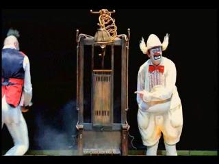 Cirque du Soleil: Zarkana (Live at the Aria in Las Vegas) (Full Show) (Multi Angle)