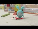 Малышарики - Обучающий мультик для малышей - Все серии подряд - про Крошика, Ежика и Барашика