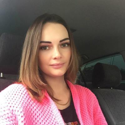Ирина Горяченко