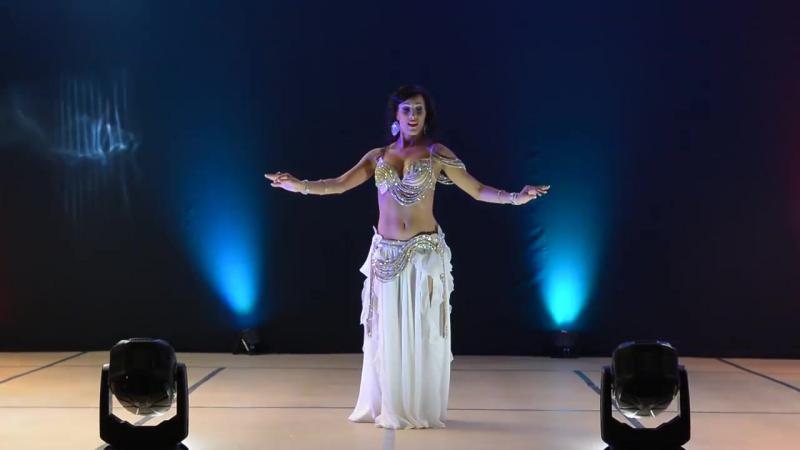 Jasirah Melody of Heartbeat tabla solo - Isadora Cup Kiev 2016.mp4