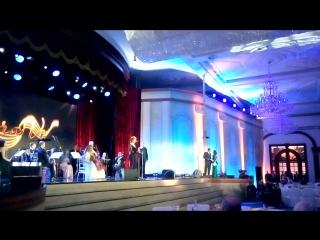 Софи Лорен на премии BraVo
