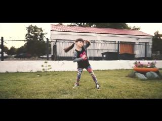 Calvin Harris Hype ft Dizzee Rascal - Phoenix Dance