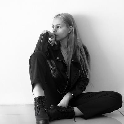 Карина Тихонова