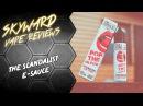 Обзор жидкости The Scandalist (from RUVAPES) | Очень годно