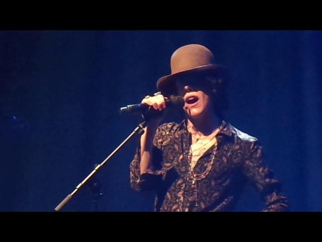 LP - Suspicion (New Song) - Live au Cirque Royal à Bruxelles le 15.04.2017
