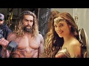 Justice League - B-Roll, Bloopers and Behind the Scenes 2017