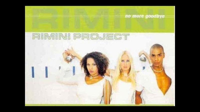 Mflex Sounds feat. Rimini Project - No More Goodbye (refurbished) (eurodance)