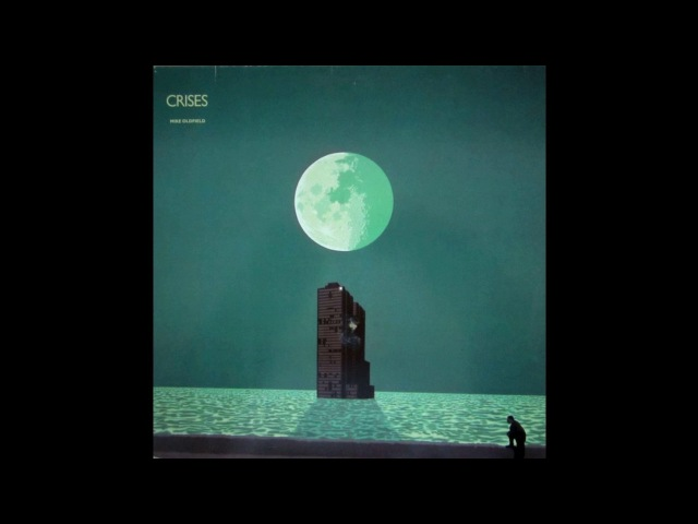 Mike Oldfield - Crises [1983] (Full Album)