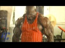 Ronnie Coleman The Unbelievable Remastered in 1080 HD - Part 1 Shoulders