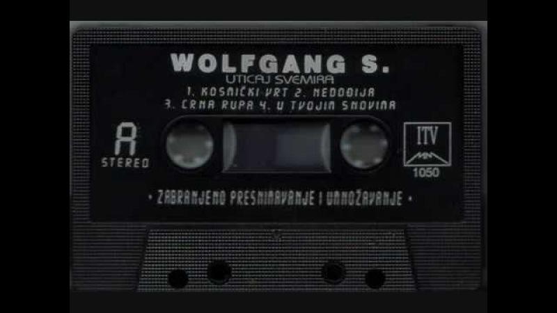 Wolfgang S Crna Rupa 1995